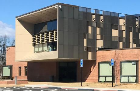 Waddell Elementary School